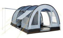 CampFeuer –GroßesTunnelzelt Modell 2015